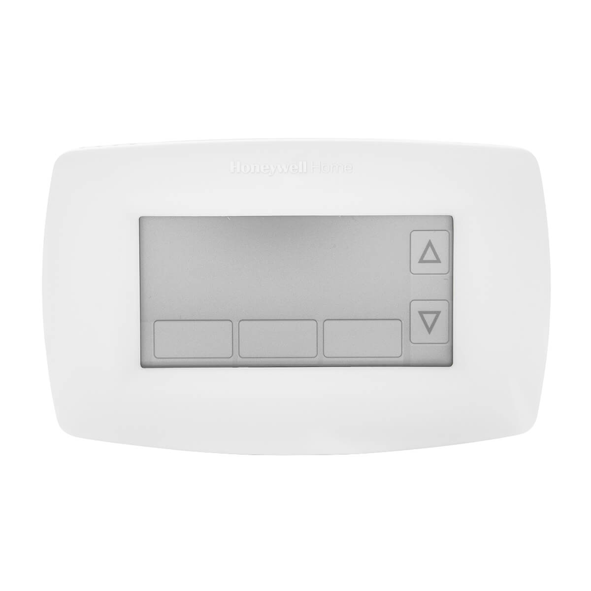 Honeywell 7-Day Touchscreen Programmable Thermostat RTH7600D1030//E1